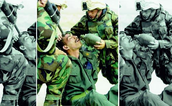 army perception