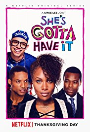 shes gotta have it reboot