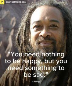 Mooji quote